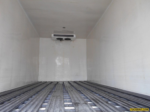 chevrolet furgón furgon