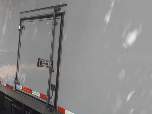chevrolet  furgon termoking npr