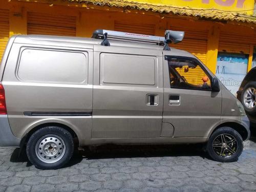 chevrolet furgoneta carga  vend/cambio/furgonhr