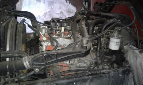 chevrolet fvr/32k t/m c/a 2009