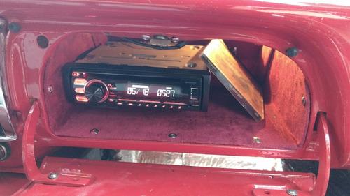chevrolet / gm bel air 1951 coupe hardtop custom