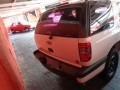 chevrolet gm blazer advantage 2.4 branco 2009