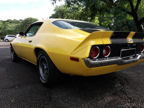 chevrolet gm camaro 1971- z28 ñ mustang dodge ford audi bmw