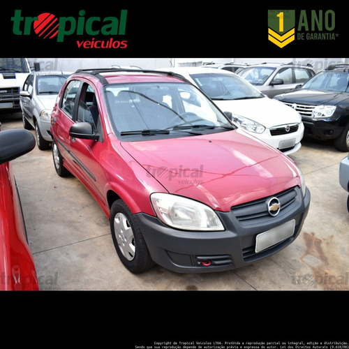chevrolet / gm celta life 1.0