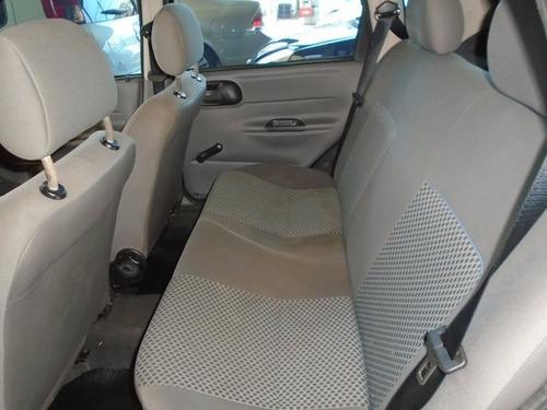 chevrolet gm corsa sedan classic 1.0 preto 2012