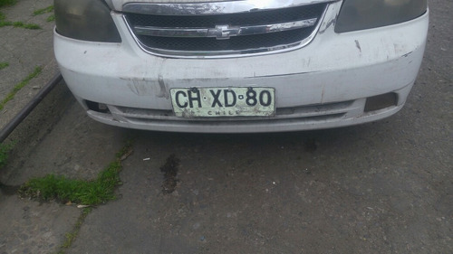 chevrolet / gm optra xl station wagon 2012
