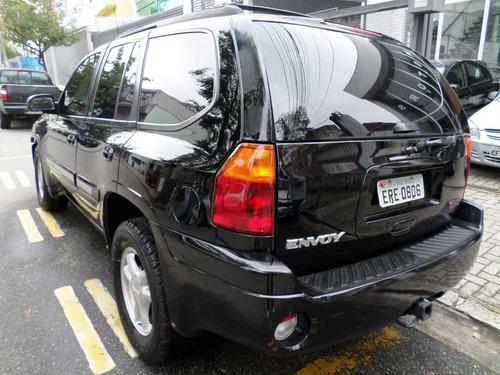 chevrolet gmc envoy 2002 motor 6 cc( raridade) 4x4 eletronic