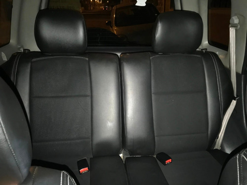 chevrolet gran vitara 5 puertas - año 2012