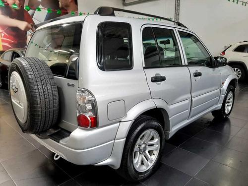 chevrolet grand vitara 2000cc  4x4 gasolina