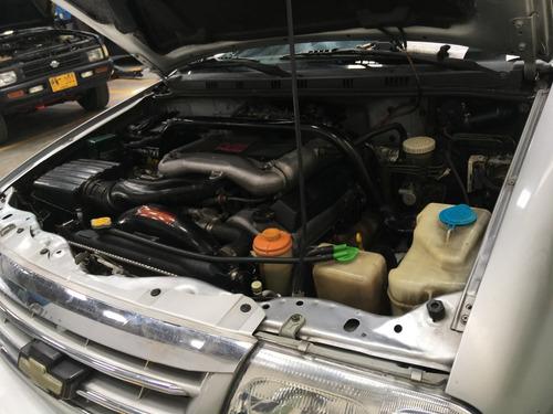 chevrolet grand vitara, 2.500cc, tipo 2004, 4x4, automatica