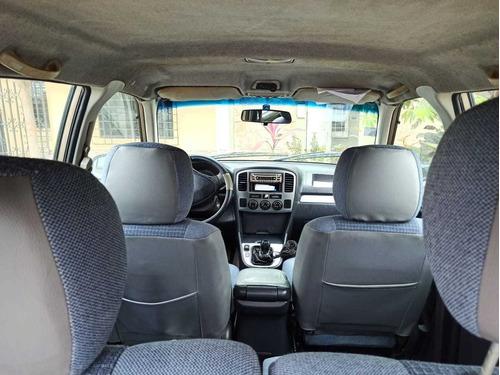 chevrolet grand vitara 5 puertas jeep 4x4 2005
