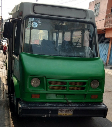 chevrolet havre plus 1990 con placas ruta 90