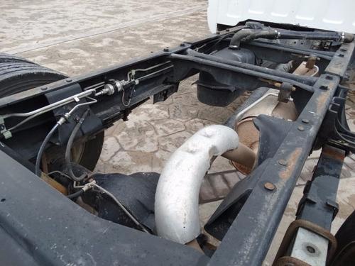 chevrolet heavy duty 2004