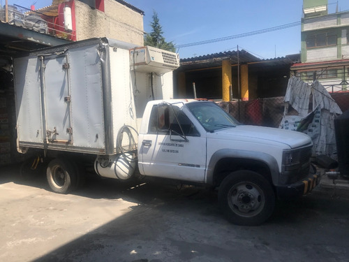 chevrolet heavy duty 3500