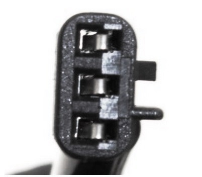 chevrolet hhr 2006 - 2011 espejo derecho electrico nuevo!!!