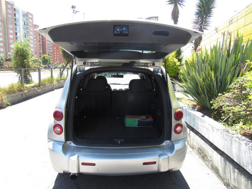 chevrolet hhr 2.4 automático station wagon