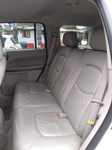 chevrolet hhr f abs qc cd piel lt elegance at 2006