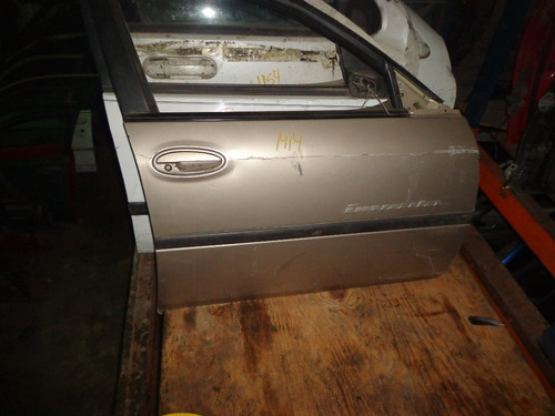 chevrolet impala 2002 dd