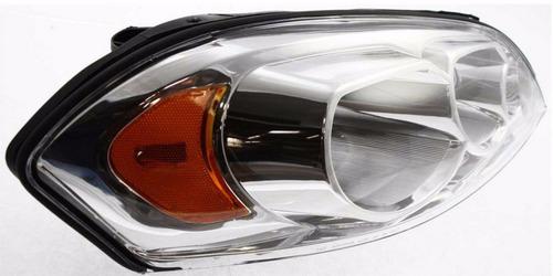 chevrolet impala 2006 - 2013 faro derecho delantero nuevo!!!