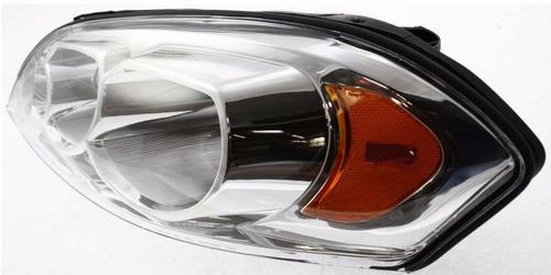 chevrolet impala 2006 - 2013 faro izquierdo delantero