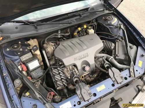 chevrolet impala 4x2 automático