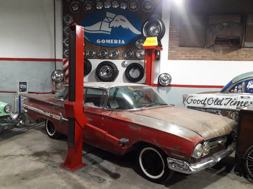 chevrolet impala  impala 1960