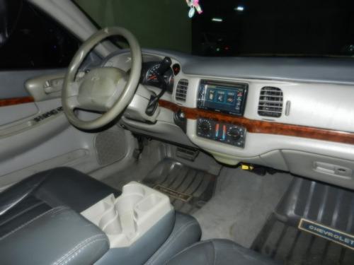 chevrolet impala ls motor 3.8 año 2005 5 puertas