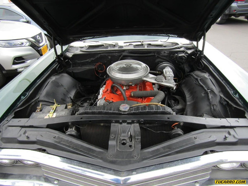 chevrolet impala lt1 at 3500cc 4p