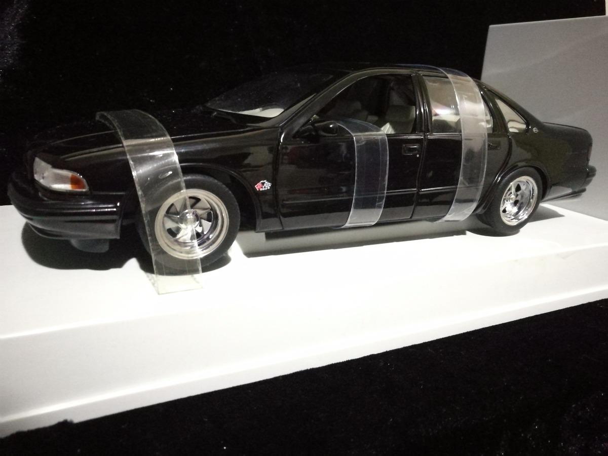 Impala ss concept