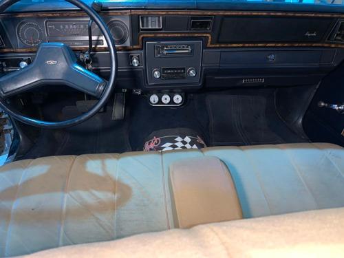 chevrolet impala station wagon (@vartevargarage) permuto
