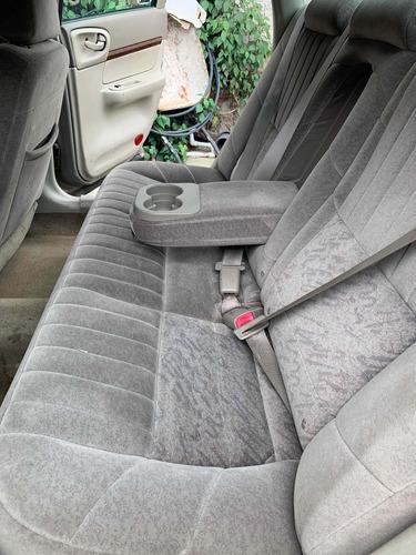 chevrolet impala tela abs cd at 2002