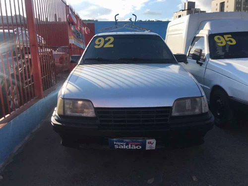 chevrolet ipanema 1992