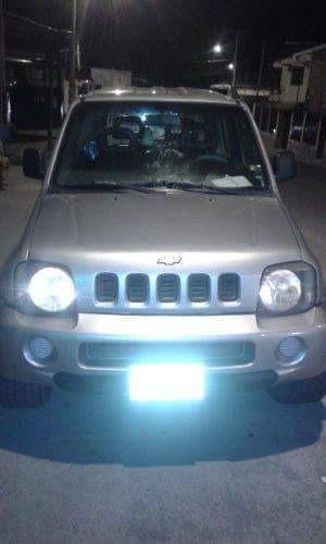 chevrolet jimny 4x4 t/m 2004