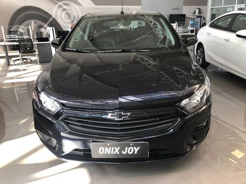 chevrolet joy black 2020 0km