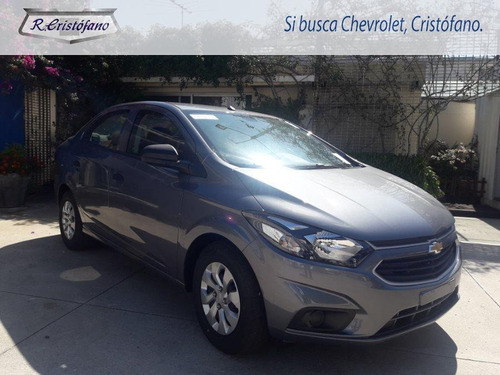 chevrolet joy plus 2020 0km