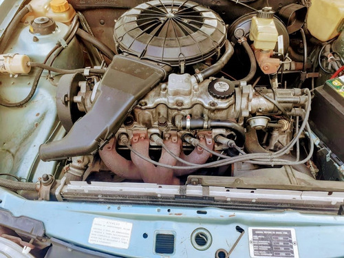 chevrolet kadett 1.8 sl 8v gasolina 2p manual