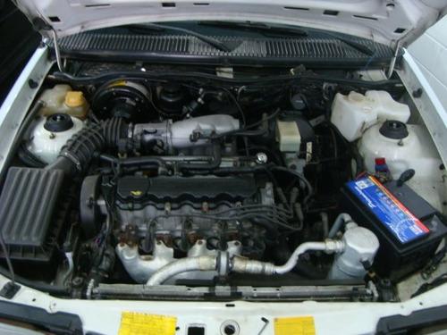 chevrolet kadett 2.0 mpfi gls 8v gasolina 2p manual