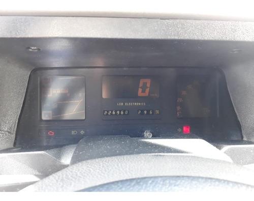 chevrolet kadett 2.0 mpfi gsi 8v gasolina 2p manual