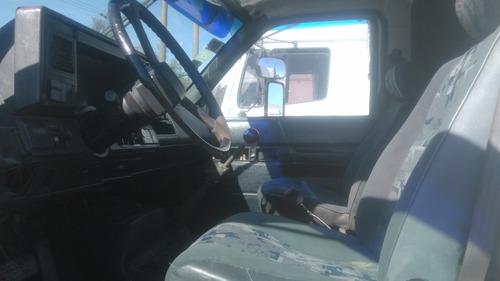 chevrolet kodiak 14-190 - entrega y cuotas fijas en $