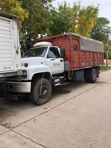 chevrolet kodiak 1999 buen estado 60257836