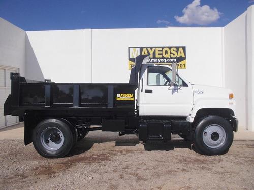 chevrolet kodiak camion