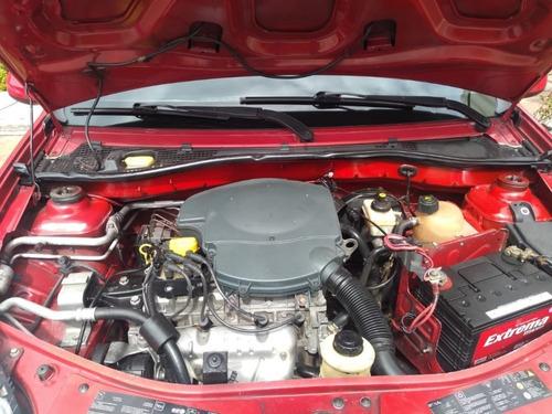chevrolet luv 2200cc 2003 estacas full inyección