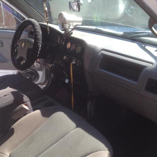 Chevrolet Luv 2 3 4 Puertas   Precio Conversable
