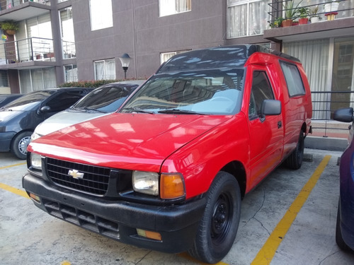 chevrolet luv 2300 4x2 tfr