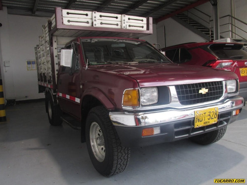 chevrolet luv 2.7 mt
