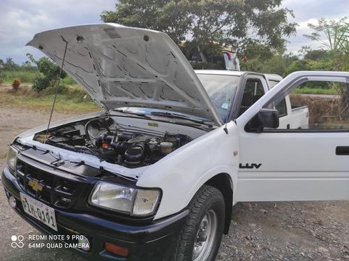 chevrolet luv año 2004 diesel 4x 2