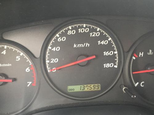 chevrolet luv d-max 2007