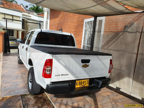 chevrolet luv d-max 2.4 full inyeccion mt