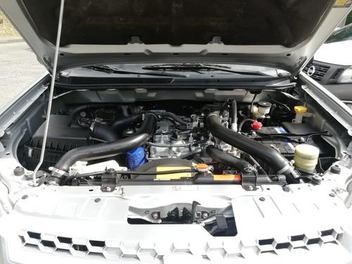 chevrolet luv d-max 2.5 diesel mec. modelo 2016 (314)