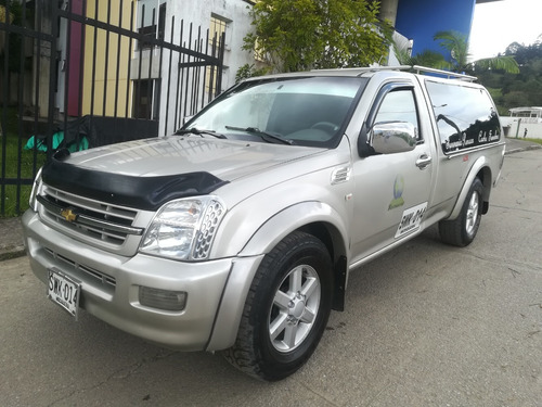 chevrolet luv d-max 2.500 disel